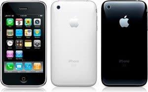 החלפת מסך באייפון 3